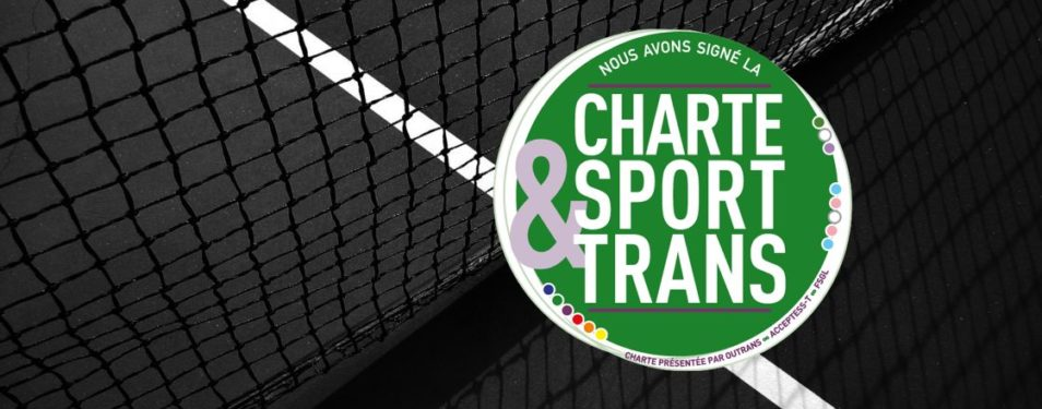 CHARTE SPORT & TRANS