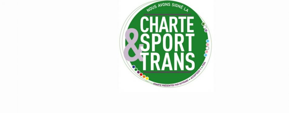 DJTP a signé la Charte Sport et Tra...