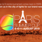 PARIS SUMMER CUP 2019