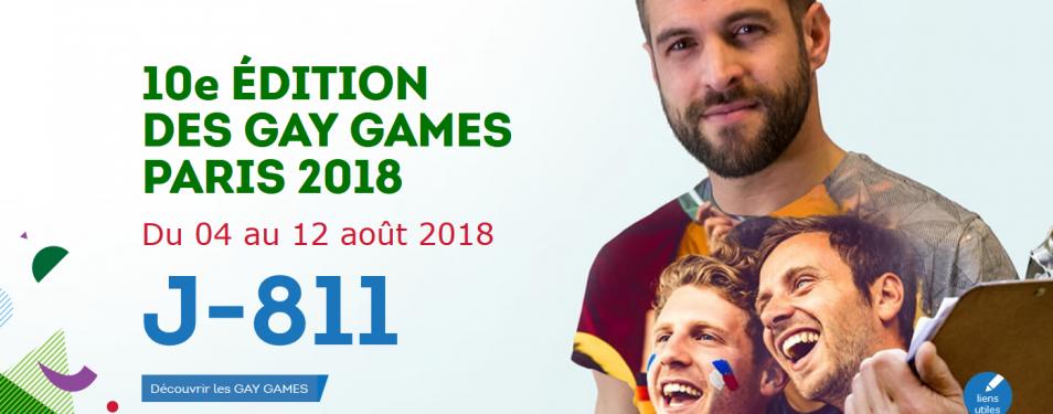 Paris 2018: Les inscriptions sont o...